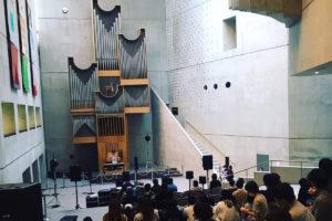 OUA Electroacoustic Music Festival – Osaka